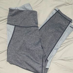Zella Cropped Leggings - Size S